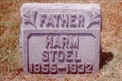 Harm Stoel