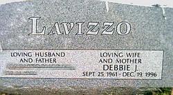 Debbie J. Lavizzo