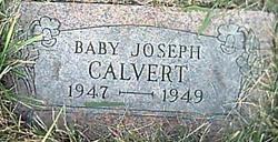 Joseph Calvert