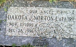 Dakota J. Norton LaFaire