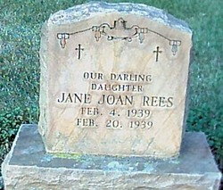 Jane Joan Rees