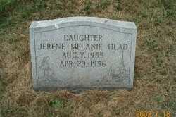 Jerene Melanie Hlad