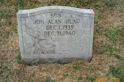 Jon Alan Hlad