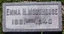 Emma <I>Hansen</I> Moorhouse