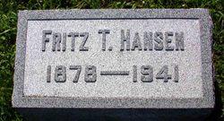 Fritz T. Hansen