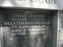 Enola <I>Miranne Terranova</I> Belperain