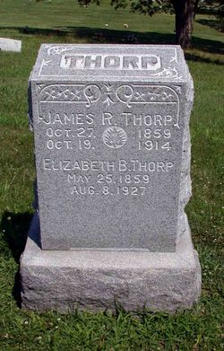 James R. Thorp