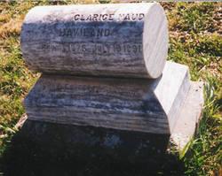 Clarice Maud Haviland