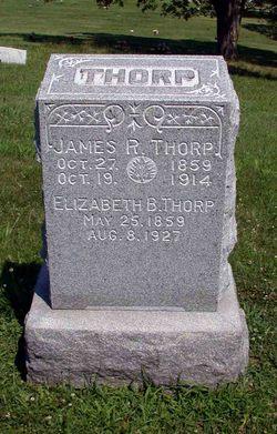 Elizabeth B. Thorp