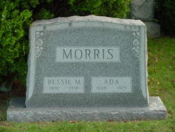 Ada Morris