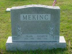 Elizabeth Mekinc