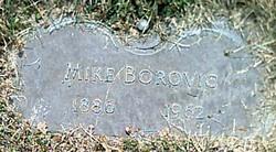 Mike Borovic