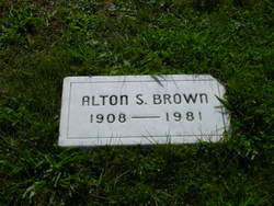 Alton S. Brown