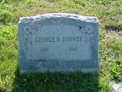 George H. Brower