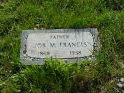Job M. Francis, Sr