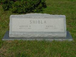 Addison B. Shibla