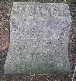 Berte A.W. Crawford