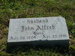 John Alfred Vogel