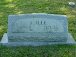 Anna W. Stille