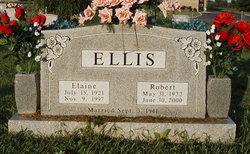 Robert Leroy Ellis