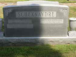 Joseph Cyril Schexnaydre, III