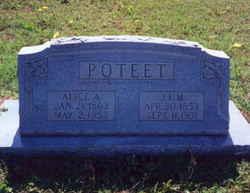 Alice Amanda <I>Click</I> Poteet