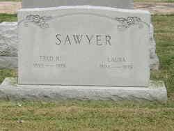 Laura <I>Smit</I> Sawyer