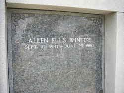Allen Ellis Winters