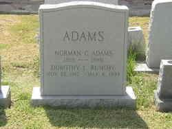 Norman C. Adams