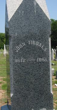 John Tibbals