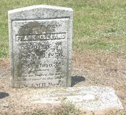 Frank Cleland Dowd