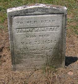 Fanny Manette Dowd