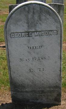 George M. Dowd