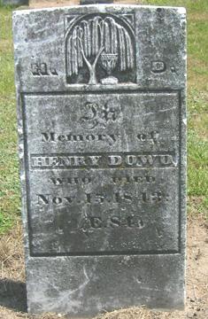 Henry Dowd