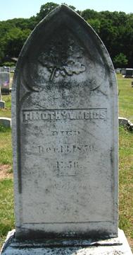 Timothy V. Meigs