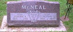 Joseph Almern McNeal