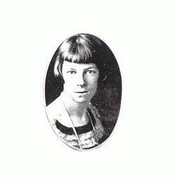 Evelyn Blanch Rothgeb