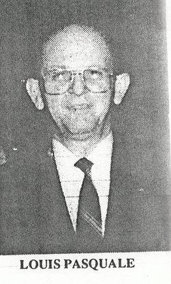 Louis Michael Pasquale