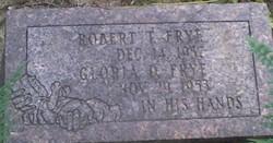 Robert Thorton Frye