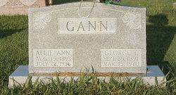 George Thomas Gann