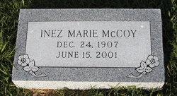 Inez Marie McCoy