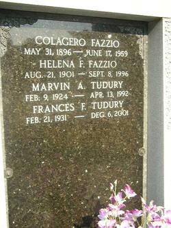 Helena F. Fazzio