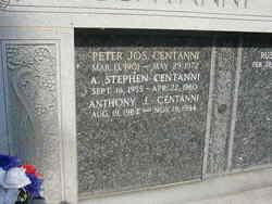 A. Stephen Centanni