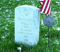 Charles H. Nolan