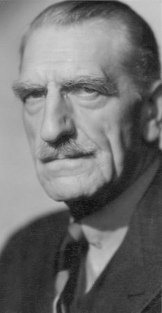 Sir Charles Aubrey Smith