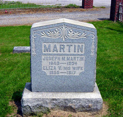 Joseph M. Martin