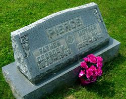 Ida M. <I>Miller</I> Pierce