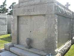 George Soule, Jr