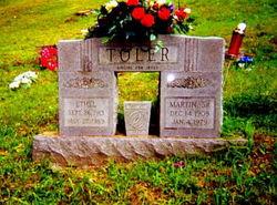 Ethel Toler