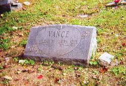 Laura Alice <I>Bailey</I> Vance